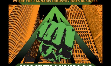 Michigan Marijuana Attorney Can Answer All Your Questions at CannaCon Detroit at Cobo Hall Detroit MI