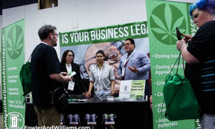 Report From Day One of the 2018 Detroit CannaCon